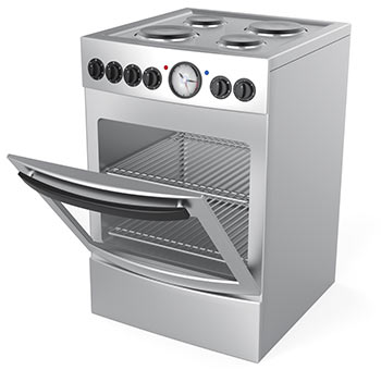 Victorville oven repair service